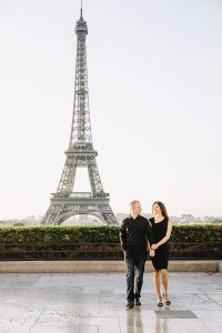 Flytographer Photo Shoot in Paris