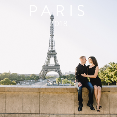 Perfect 5 Day Paris Itinerary
