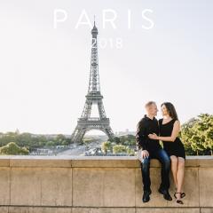 Summary: 5 Days in Paris Itinerary
