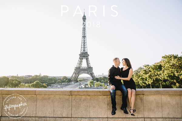 Flytographer Photo Shoot Paris