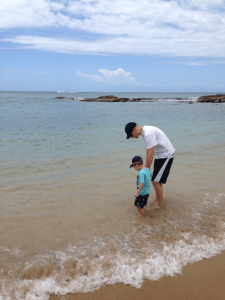 Kid-Friendly Beaches in Kauai