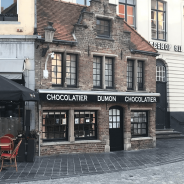 Our Experience with Airbnb in Bruges
