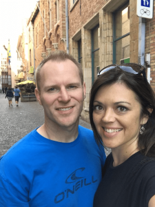 One Day in Bruges Itinerary