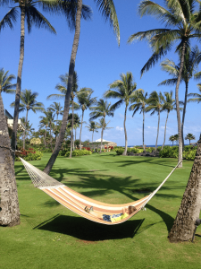 Best Things to Do in Kauai with Children: Bonus tip! Rest when needed!