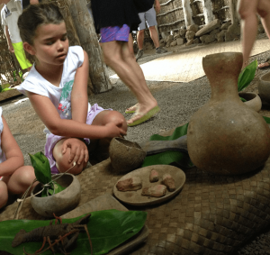 Top Things to Do in Kauai with Children#9: Kamokila Hawiian Village