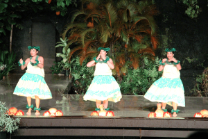 One of our favorite things to do in Kauai with children: Smith Family Luau