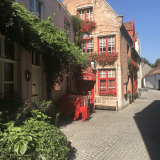 How to get to Bruges by Train: A Step by Step Guide