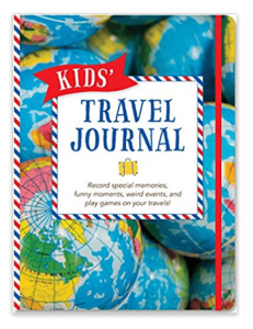 #19 on our list of 23 Best Travel Gift Ideas for Kids