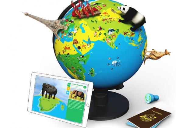 Best Travel Gift Ideas for Kids
