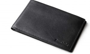 Travel Gift Idea: Passport Wallet
