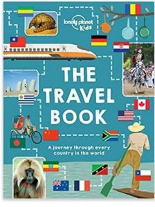 Travel Gift Ideas: Books for Children