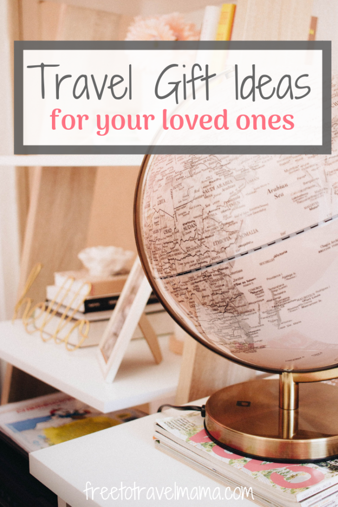 Shopping for the one you love is not always easy! But if your loved one has a bit of wanderlust, you're in luck. We have carefully curated all of the best travel gift ideas here - and they are all available to print online or order via Amazon Prime!
