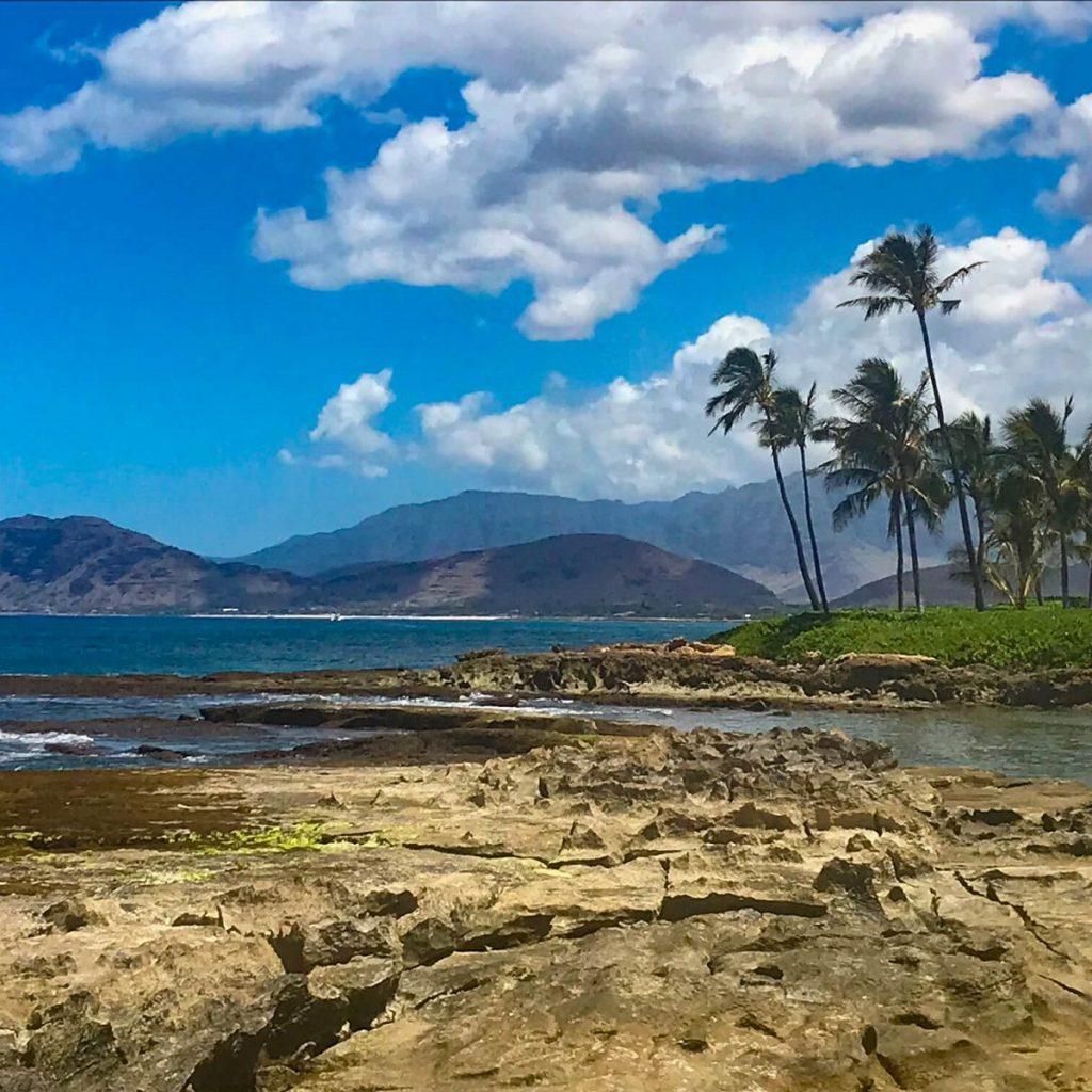 Ko'Olina Lagoons, Oahu, Hawaii