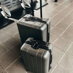 Chester Luggage Review: Best Hard Shell Set