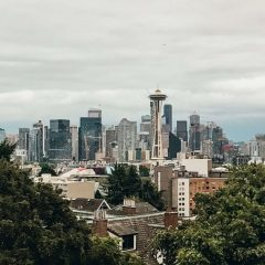 Long Weekend in Seattle Itinerary