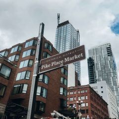 Pike Place Market Tour with Eat Seattle Tours