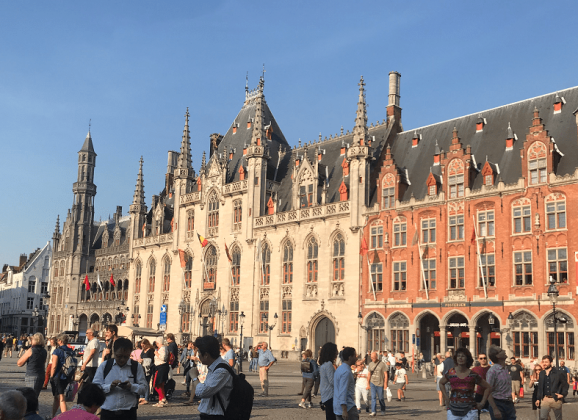 Best Day Trips From Paris by Train