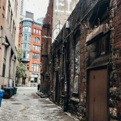 Bill Speidel's Underground Tour in Pioneer Square: Best Seattle Tour Guide