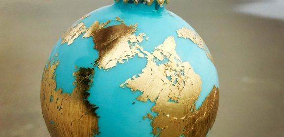 Best Travel Christmas Ornaments