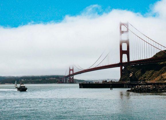 San Francisco to San Diego Road Trip | California Coastal Road Trip