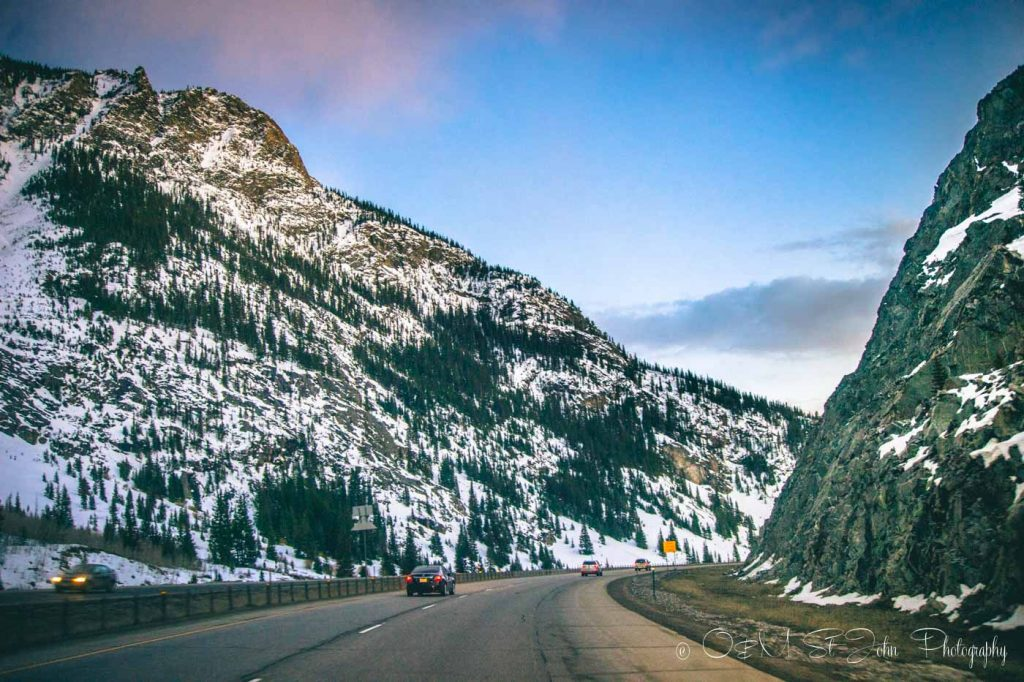Colorado Road Trip Scenery | Best USA Road Trips | USA National Parks Road Trips|  USA Road Trip Ideas | USA Road Trips with Kids | Roadtrips in the US