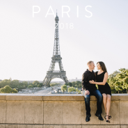 Summary: 5 Days in Paris Itinerary